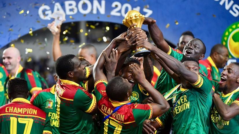 Чемпионы Африки, тренер-бельгиец и смерть Фоэ: что нужно знать о сборной Камеруна перед Кубком конфедераций