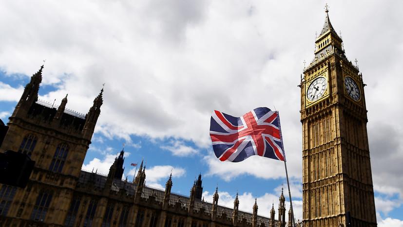 Как изменились настроения британцев накануне парламентских выборов