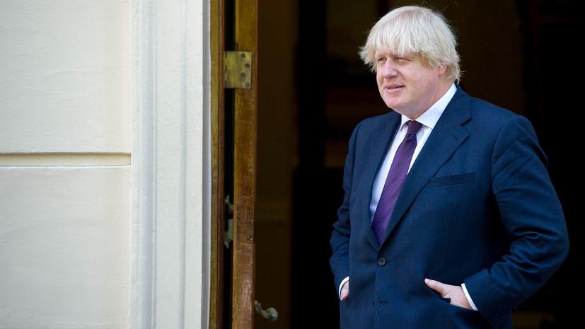 Британские премьеры: почему консерваторы просят Бориса Джонсона занять место Терезы Мэй
