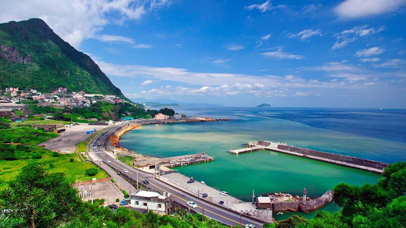 почему Тайвань теряет международный авторитет»