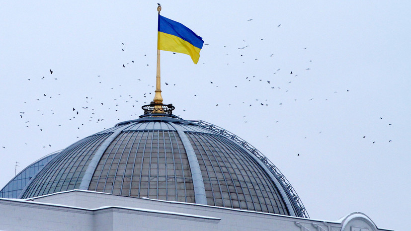 Язык из Киева уведёт: к чему может привести насильственная украинизация