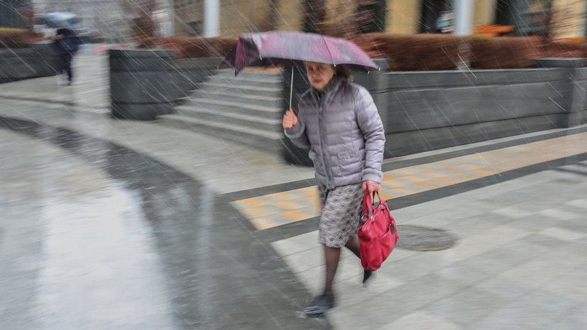Сбежать в лето: плохая погода спровоцировала рекордный спрос на туры выходного дня