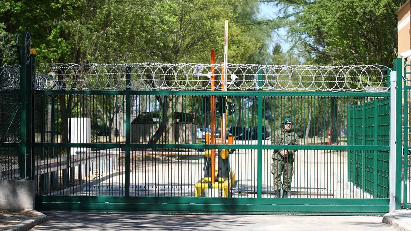 C видом на Калининград: США модернизируют систему ПРО в Польше
