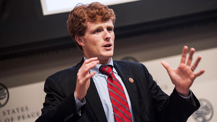 Инициатива Кеннеди: в США могут создать Национальный центр реагирования на российскую угрозу