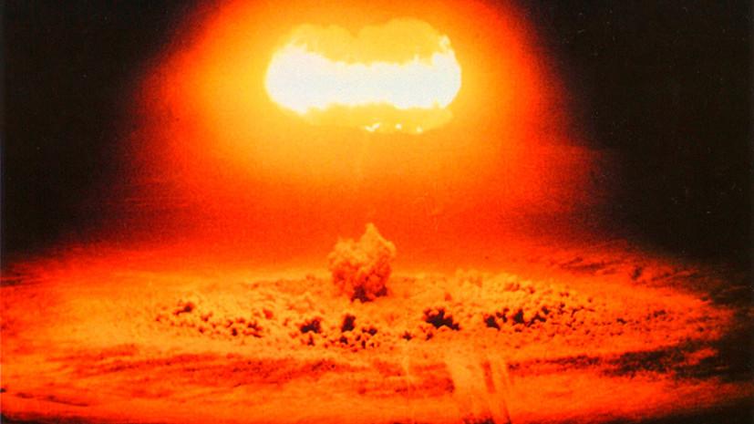 Сдержать Россию и Китай: Пентагон запросил более $230 млрд на развитие ядерного оружия