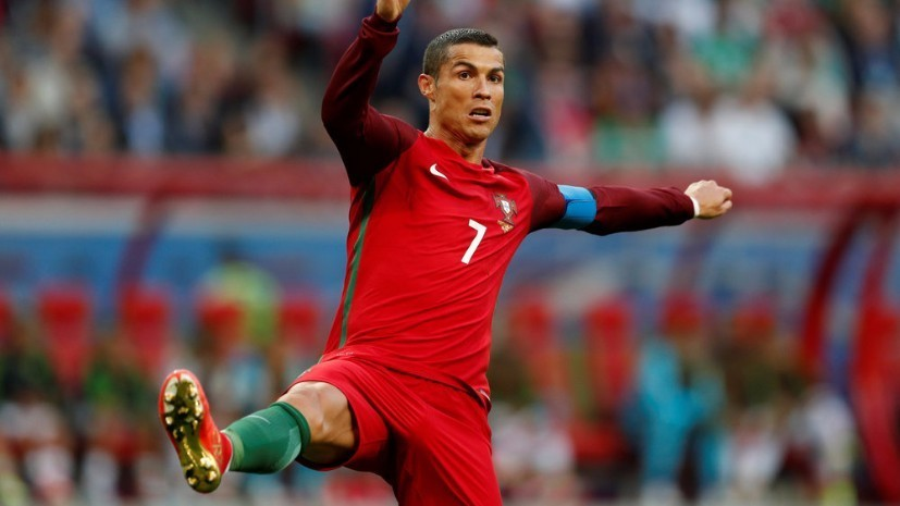 Ничья в пользу России: в матче Кубка конфедераций между Португалией и Мексикой не выявили победителя