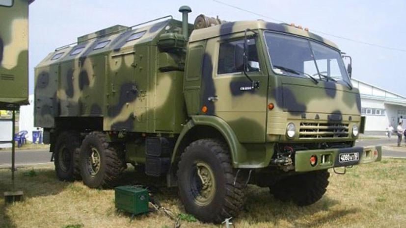 В бой с планшетом: как новая система управления войсками усилит российскую армию