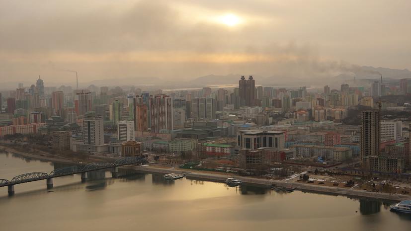 режиссёр документального фильма рассказала о съёмках в Северной Корее »