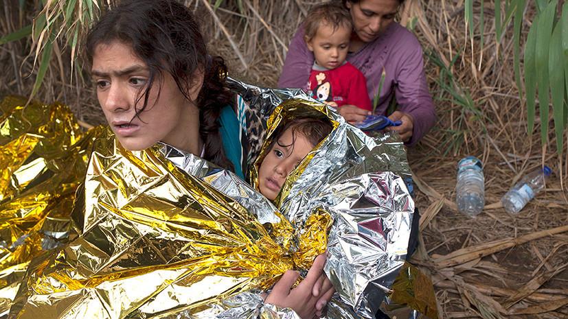 Управление ООН по делам беженцев в Чили покажет документальный фильм RT
