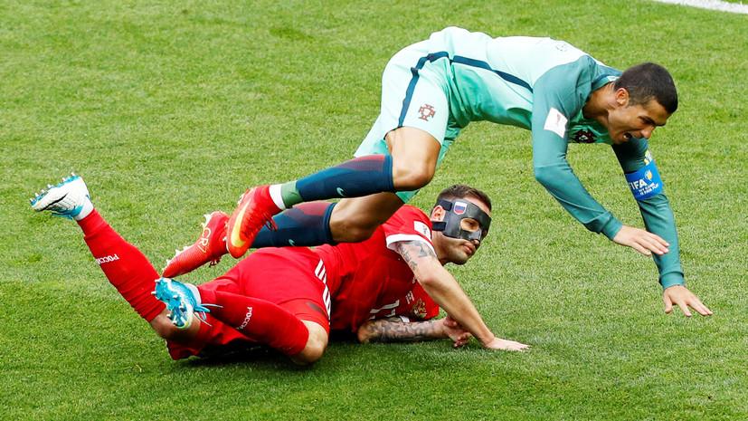 Рахимов о матче с Мексикой на КК