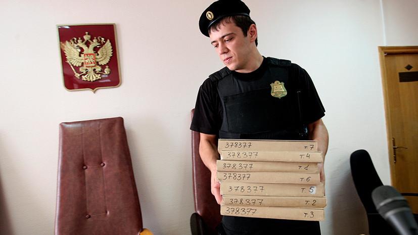 Отложенный вердикт: присяжные не пришли к согласию в деле об убийстве Немцова