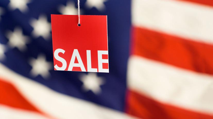 каждый шестой американец считает, что члены конгресса продают свои голоса»