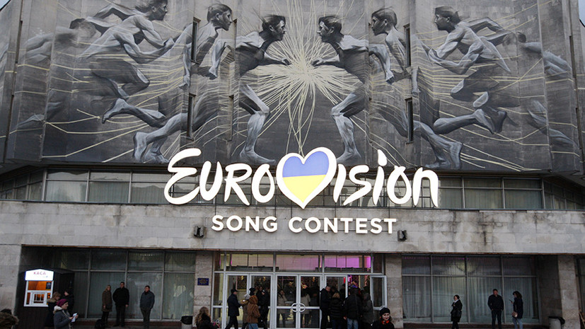 На минорной ноте: Киев оштрафован за недопуск Самойловой на Евровидение