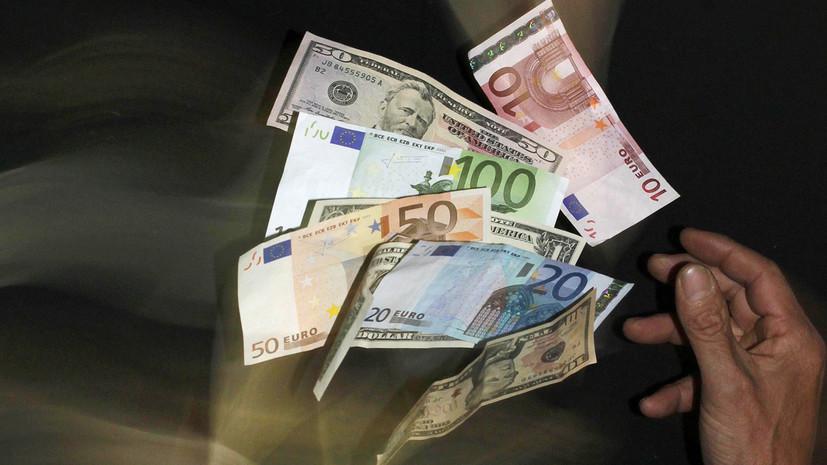 О природе рубля: каким будет курс российской валюты этим летом