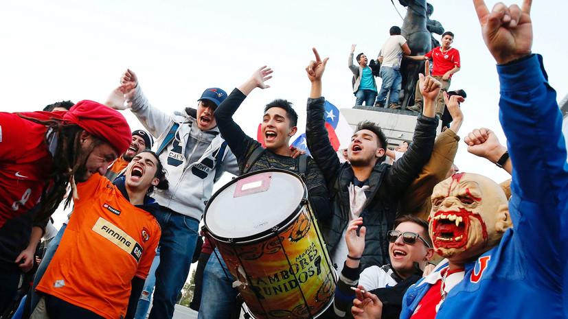 8 причин смотреть финал Кубка конфедераций