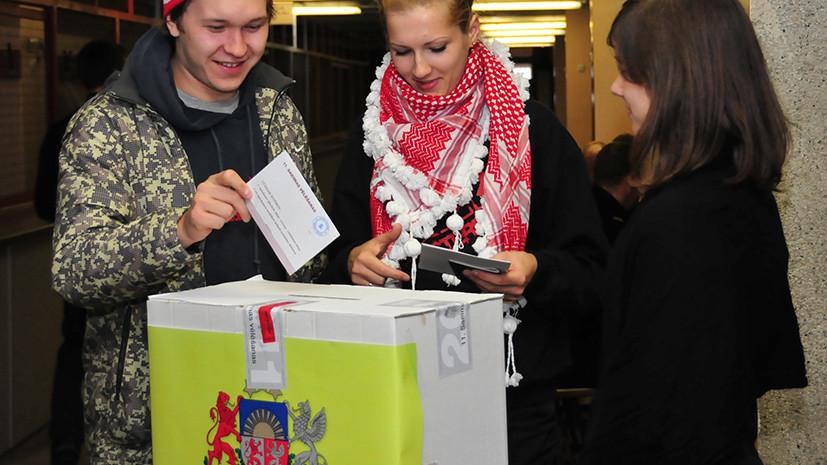 Интриги в Риге: переизберут ли жители столицы Латвии «русского» мэра