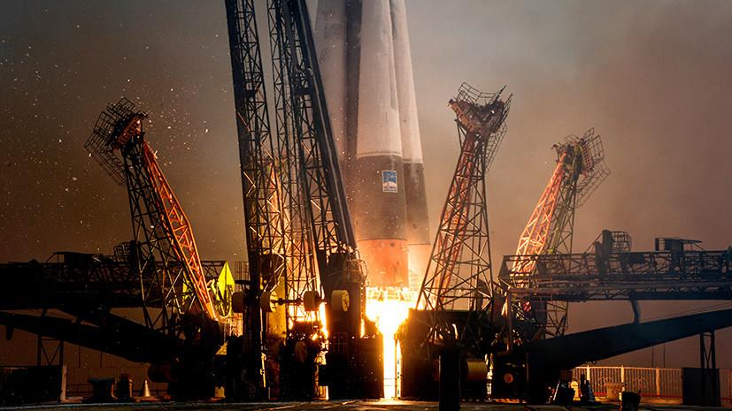 Берег Вселенной: космодрому Байконур — 62 года