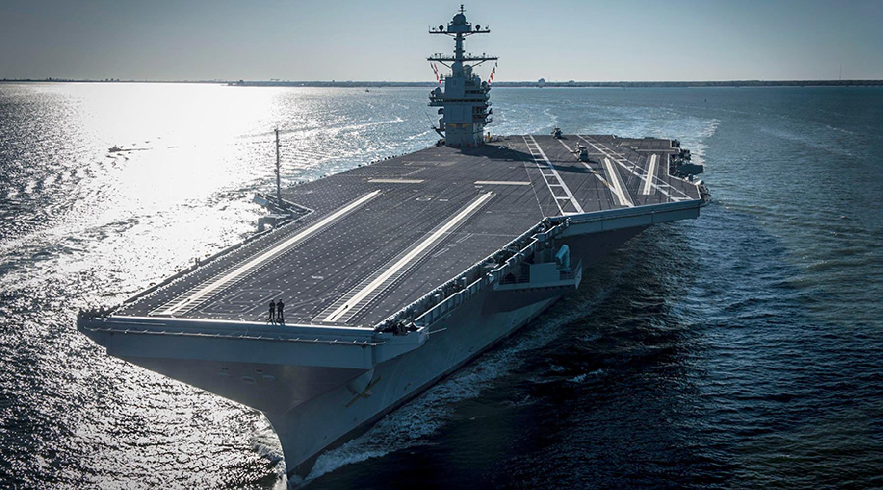 Траты вхолостую: военные проекты США, не оправдавшие вложенных средств