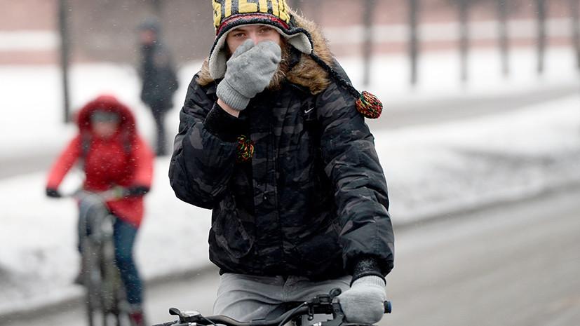 «Июбрь наступил»: МЧС из-за сбоя разослало оповещения о заморозках до -20 °С