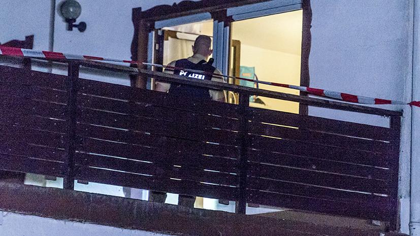 Вопрос о гражданстве: российское посольство в Германии прокомментировало убийство мальчика
