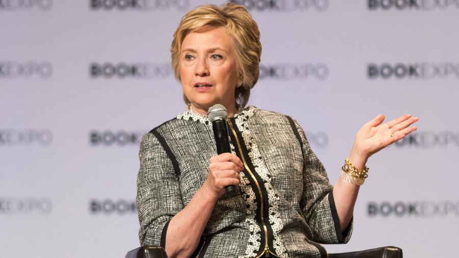 Трамп — похититель выборов: демократы недовольны попытками Клинтон оправдать своё поражение
