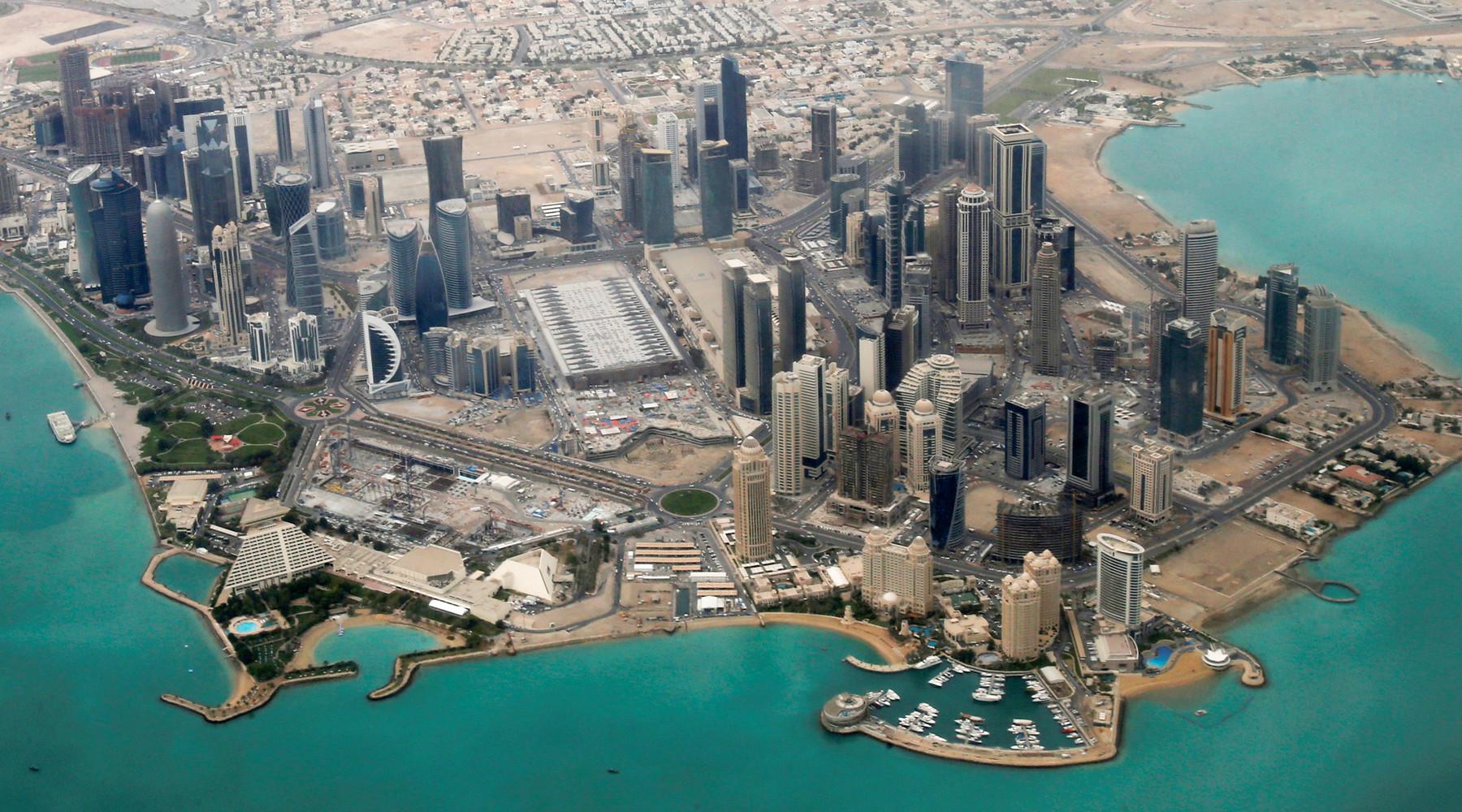 Новая угроза: как геополитический скандал вокруг Катара отразится на стоимости нефти