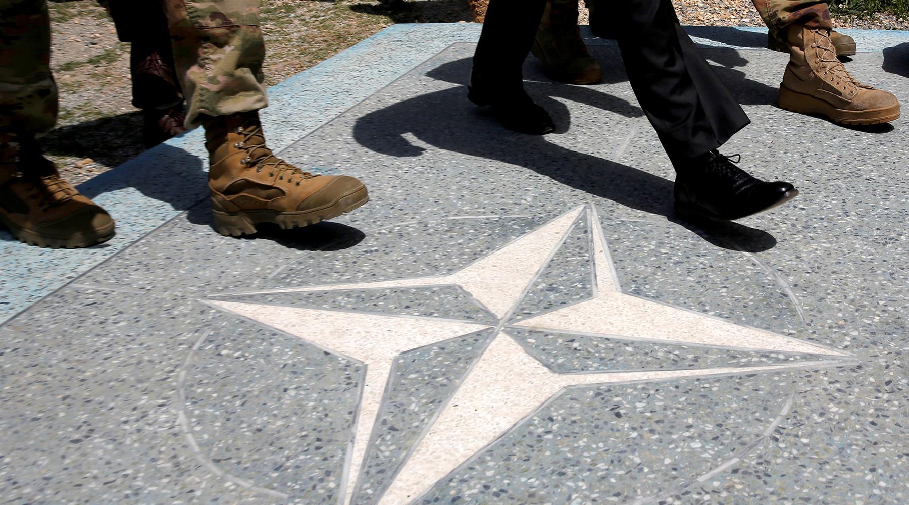 зачем Черногория вступает в НАТО