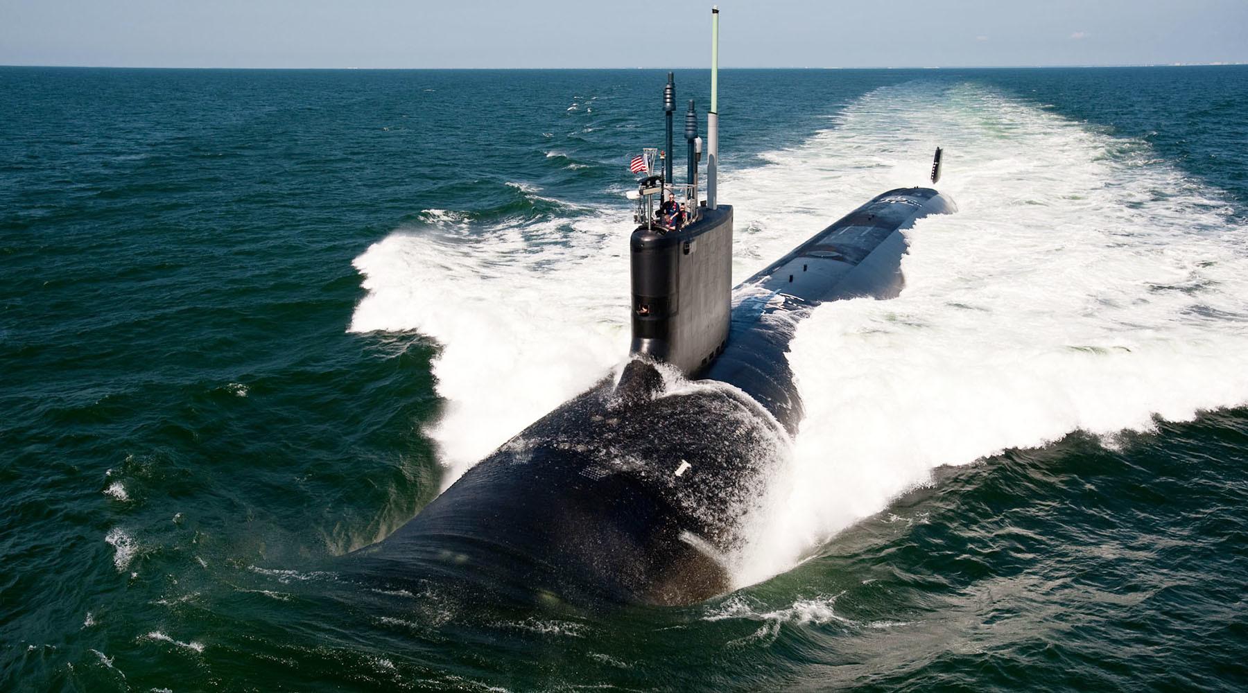В США предлагают сократить на $100 млрд расходы на ядерное вооружение