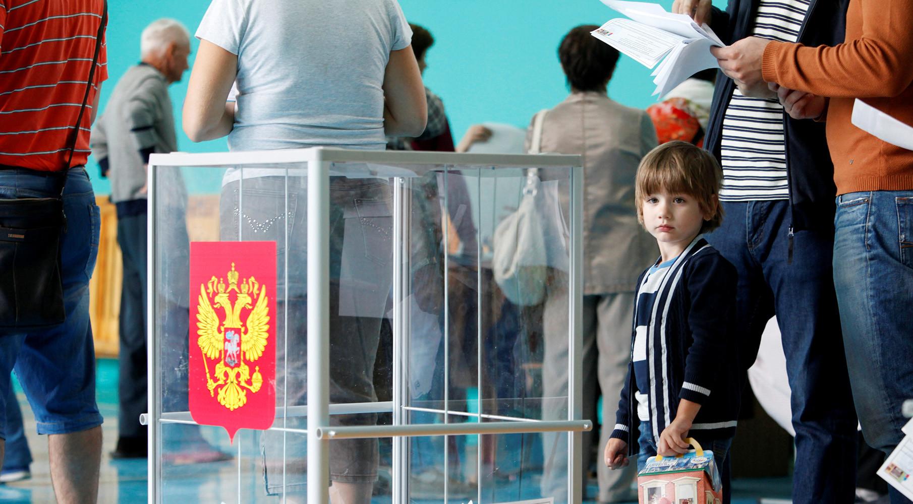 Как можно ограничить влияние Вашингтона на выборы в России