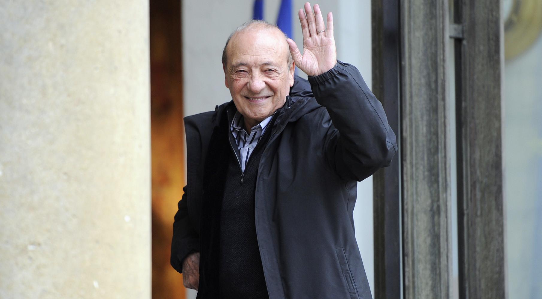 Французский политтехнолог Жак Сегеля сравнил Макрона с ребёнком
