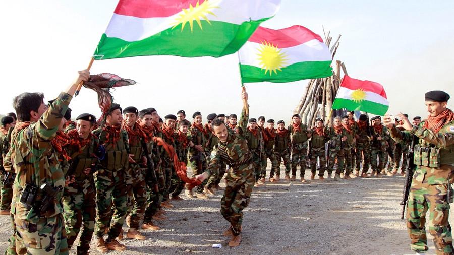 Курдский ответ: как референдум в Ираке может перекроить карту Ближнего Востока
