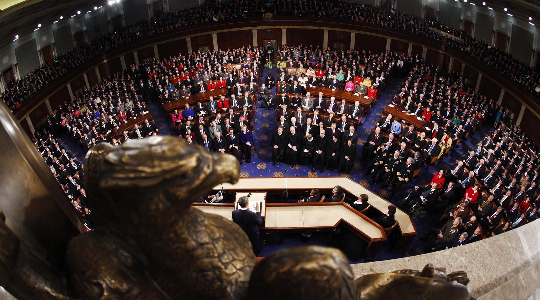 Охота на ведьм в Лимпопо: конгрессмены США представили новый законопроект против RT