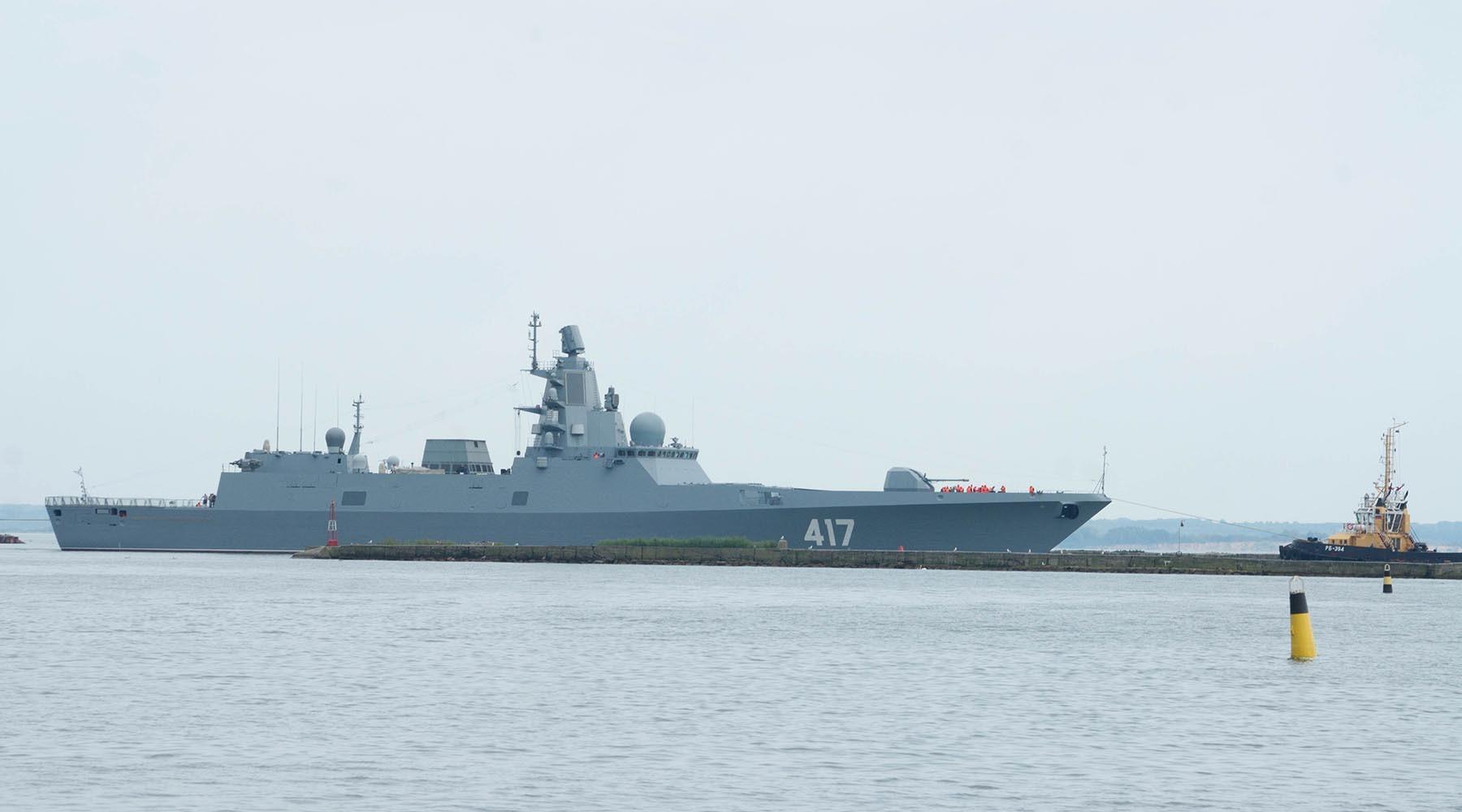 Какие корабли получит ВМФ России в ближайшие годы
