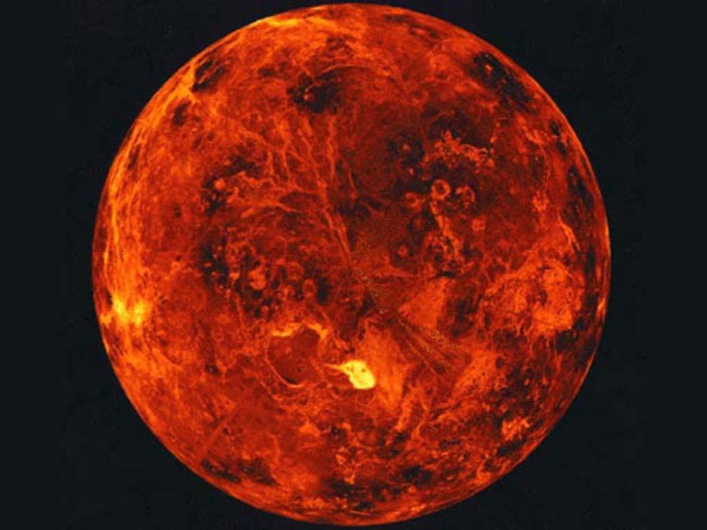 Тест RT: что вы знаете о Венере?