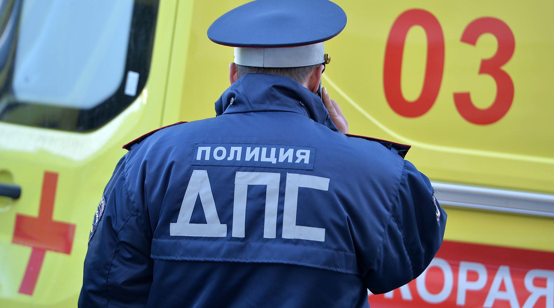 Автокатастрофа в Забайкалье: при крушении пассажирского автобуса погибли 11 человек