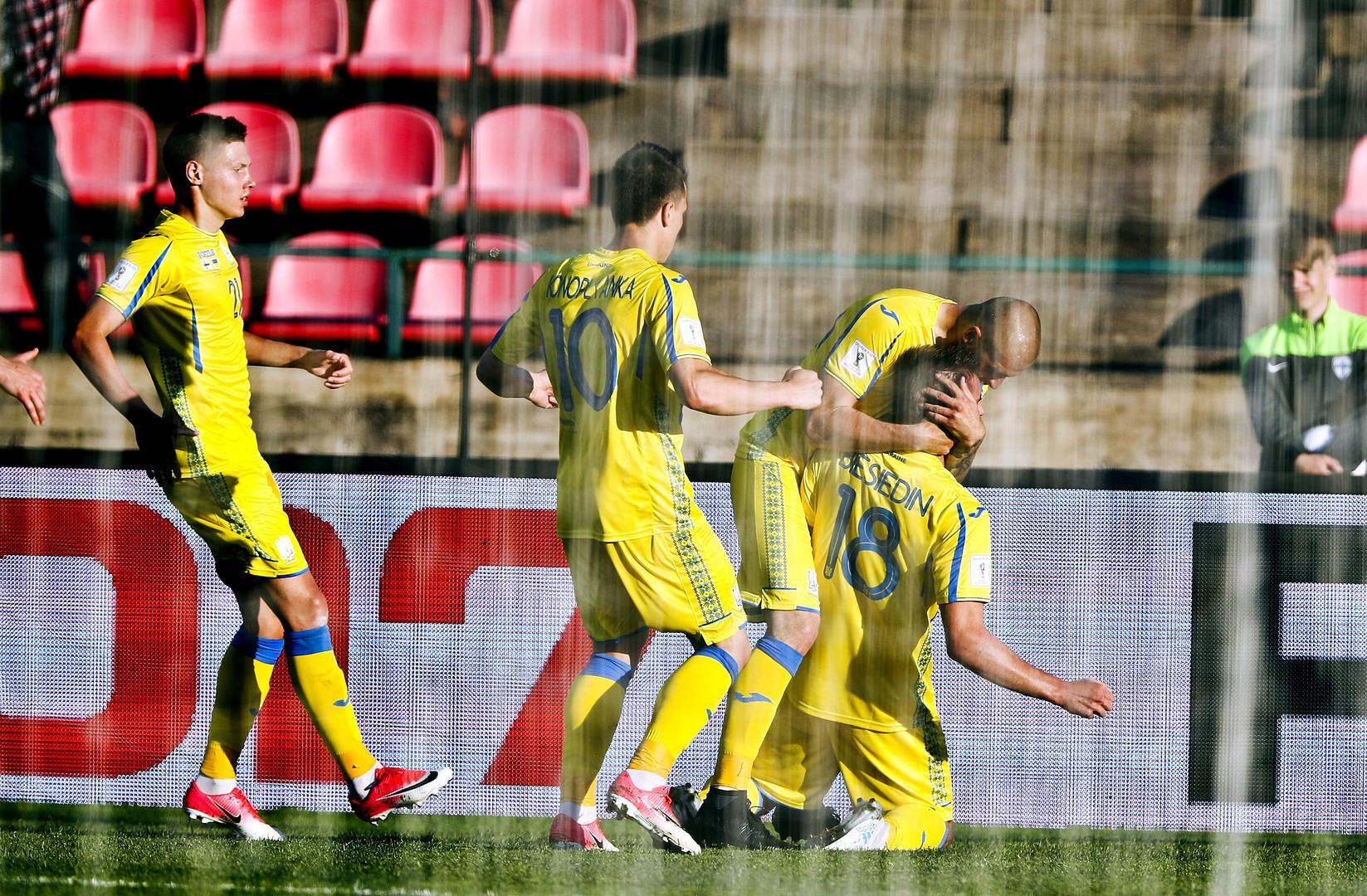 Гол Исландии на 90-й минуте, победа Украины и очередной рекорд Буффона: обзор матчей квалификации ЧМ-2018