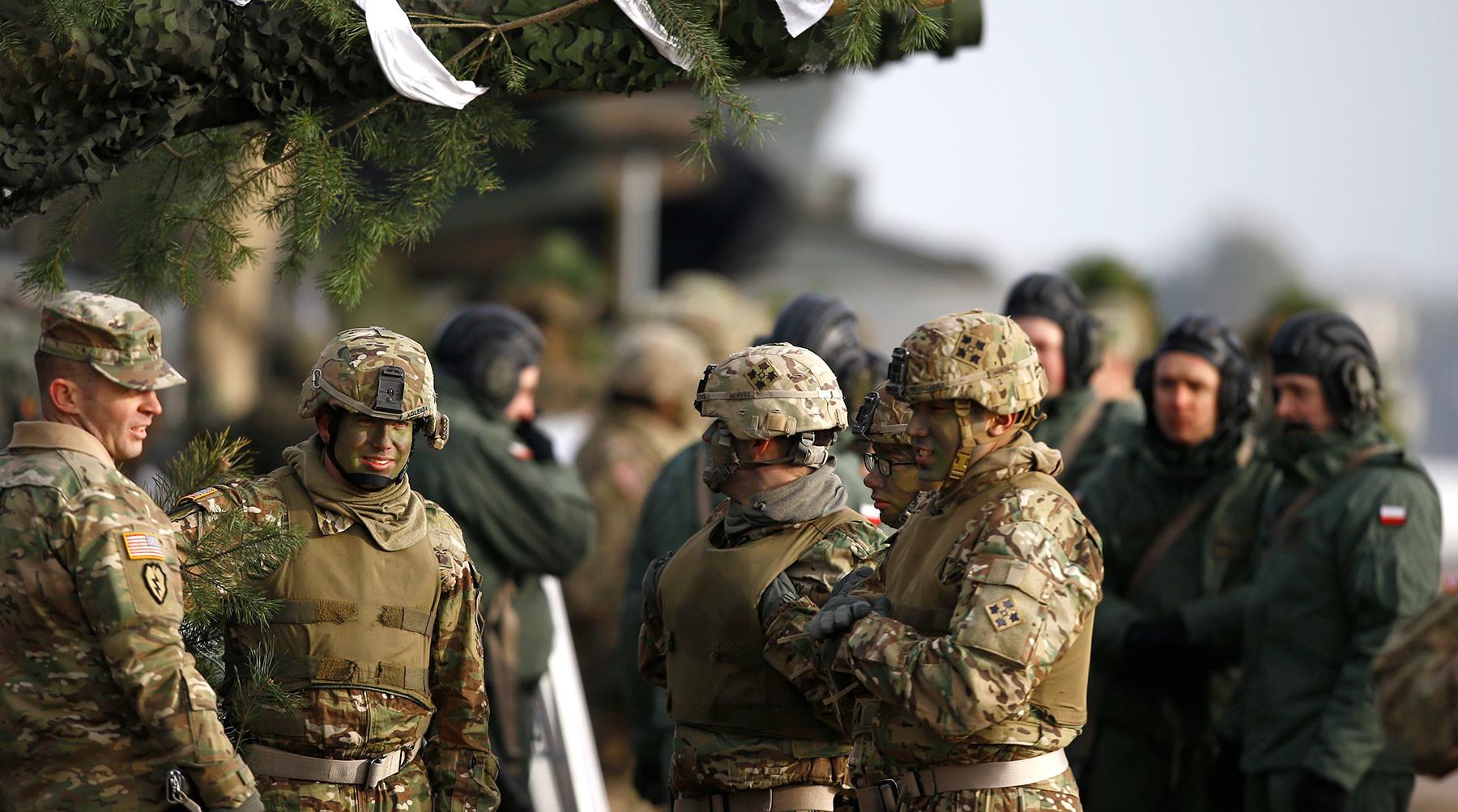Сверхдержавные амбиции: как Польша стремится к гегемонии в Восточной Европе за счёт США и Украины