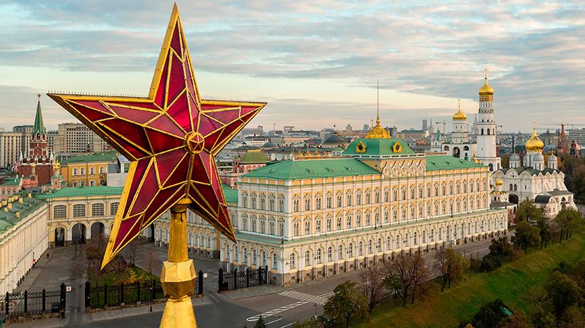 «Чих» Вашингтона и отсутствие здравого смысла: как в России отреагировали на планы США ужесточить санкции