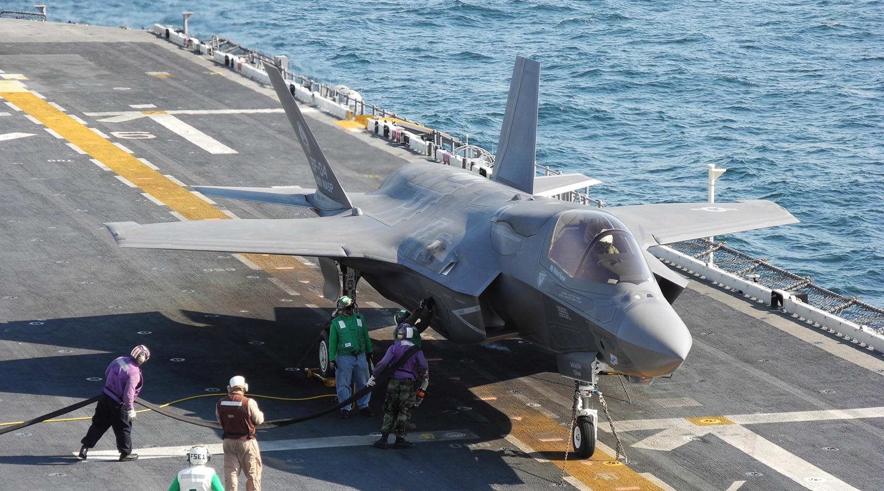 глава Пентагона потрясён боеготовностью США