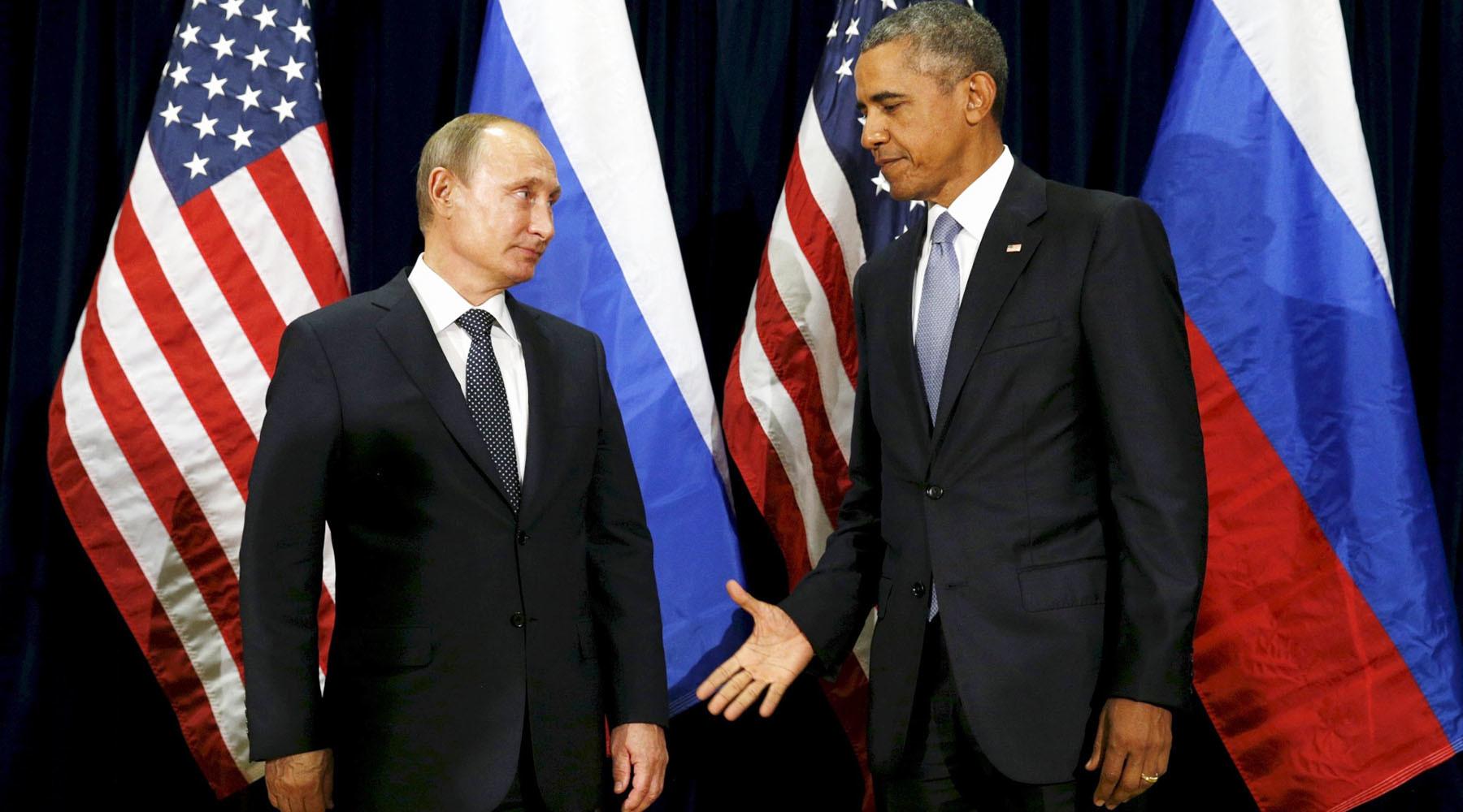 «Это практически одно и то же»: Путин о российском и украинском народе