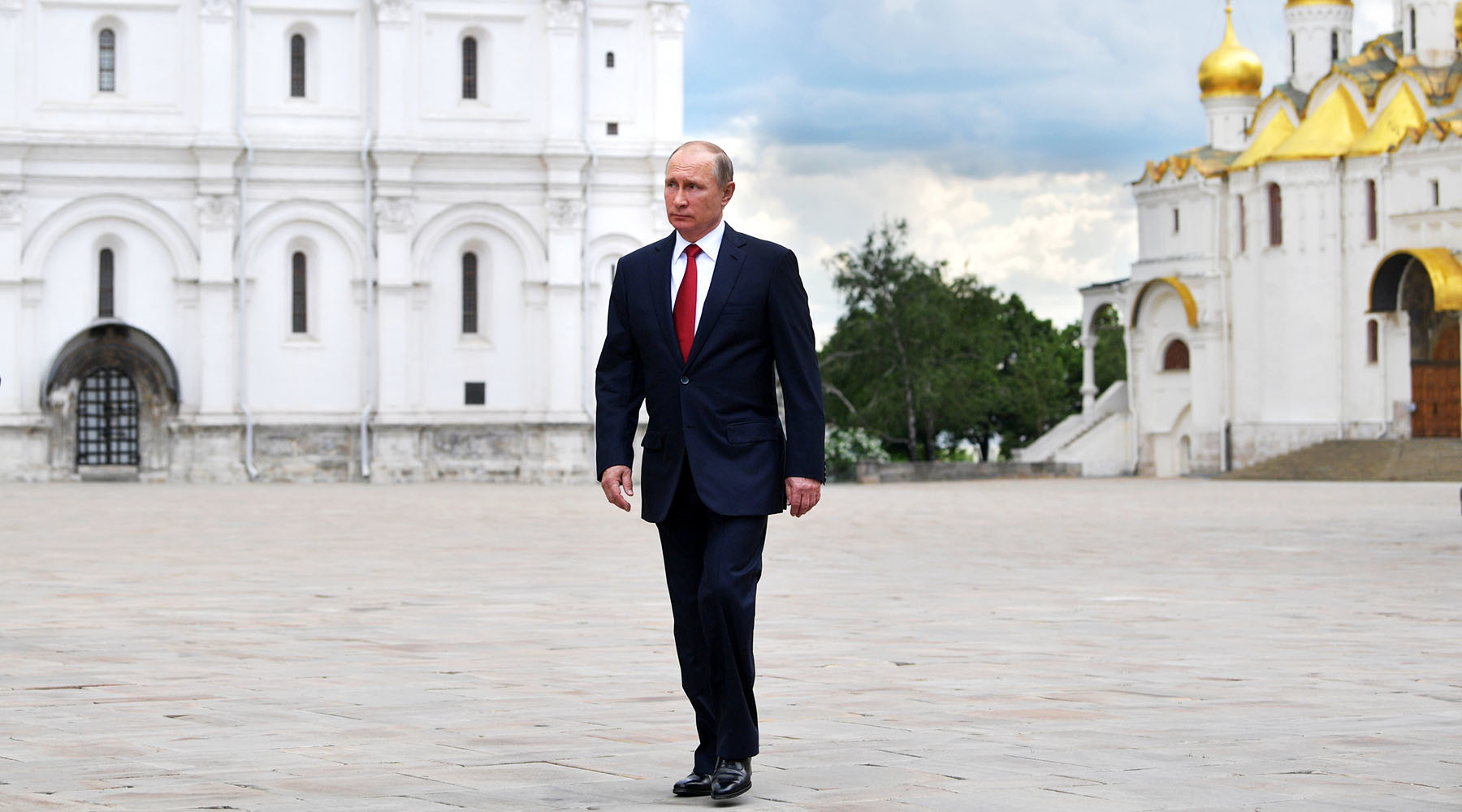 Путин рассказал о поддержке переворота на Украине со стороны США и ЕС