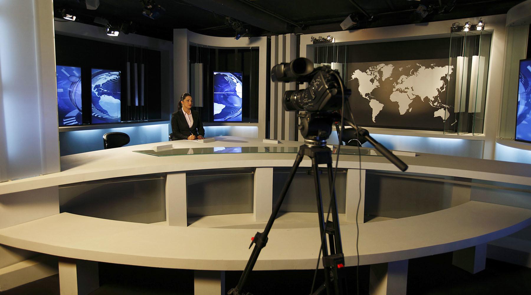 Американцы профинансируют создание русскоязычных новостей в Прибалтике
