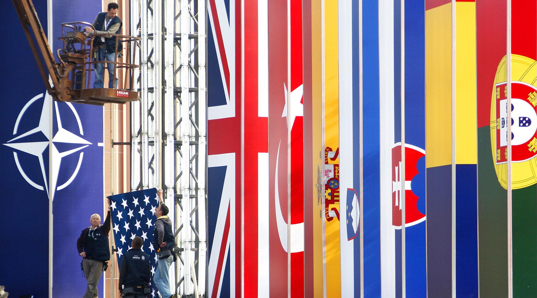 В конгрессе США предлагают повысить киберпотенциал НАТО