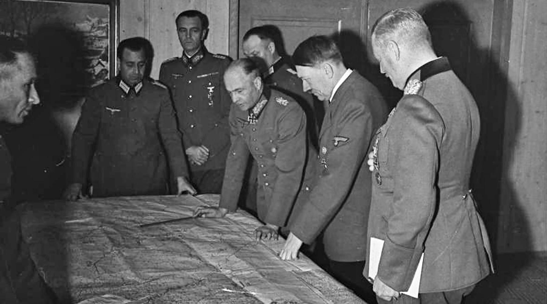 «К затяжной войне Германия не готовилась»: какие цели преследовал Гитлер, напав на СССР