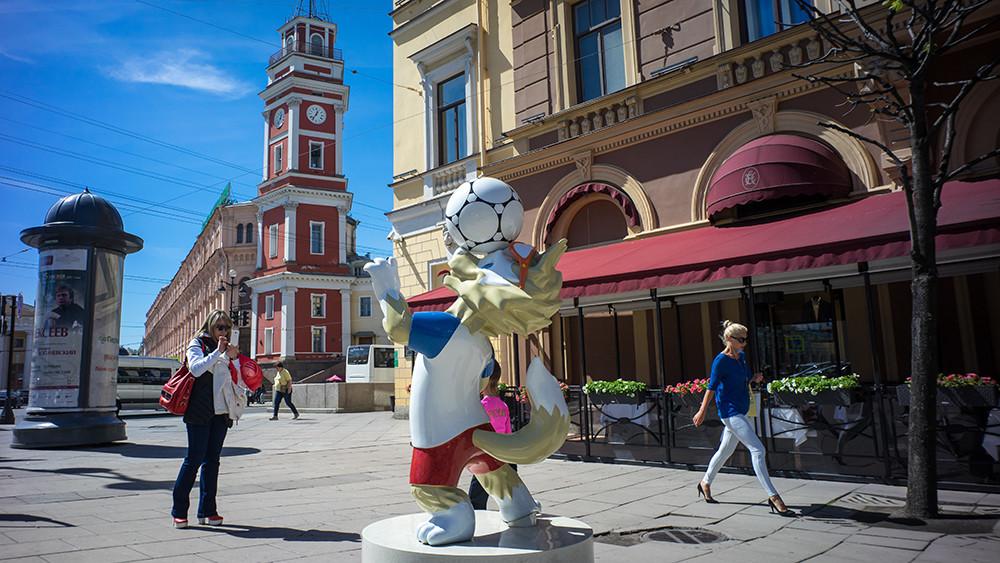 Украина без футбола, колумбийский судья и четвёртые замены: до Кубка конфедераций осталось два дня