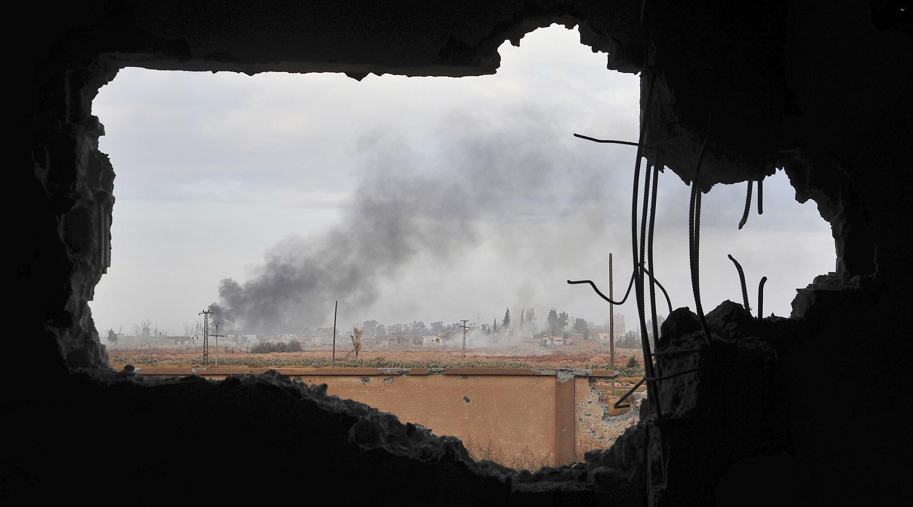Обезглавили ИГ: в Минобороны сообщили об уничтожении ряда лидеров группировки в Ракке