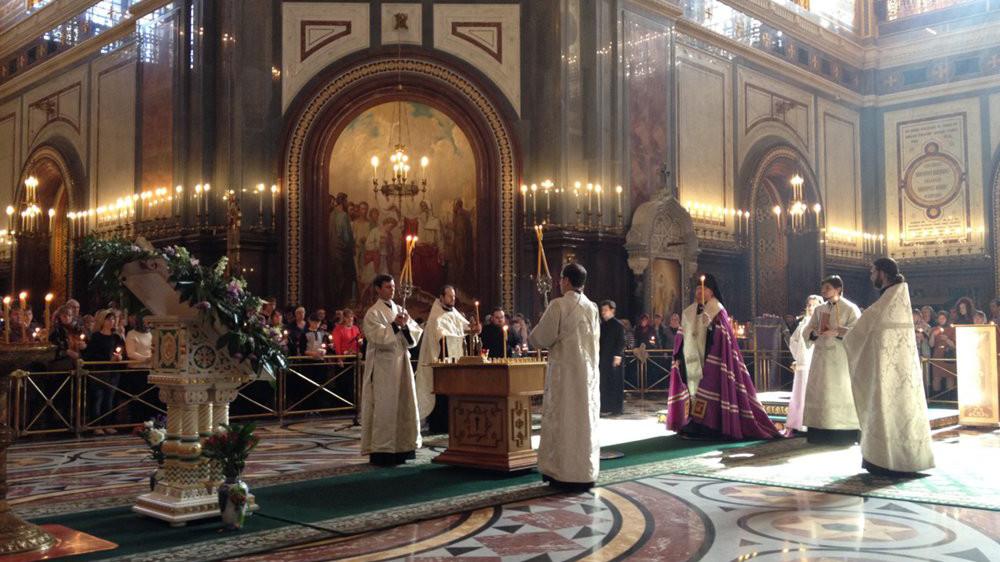 Духовное образование: число желающих выучиться на священника в России за год выросло на 25%