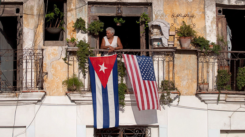 «Америка возвращается на свой задний двор»: чем опасна новая кубинская политика Трампа