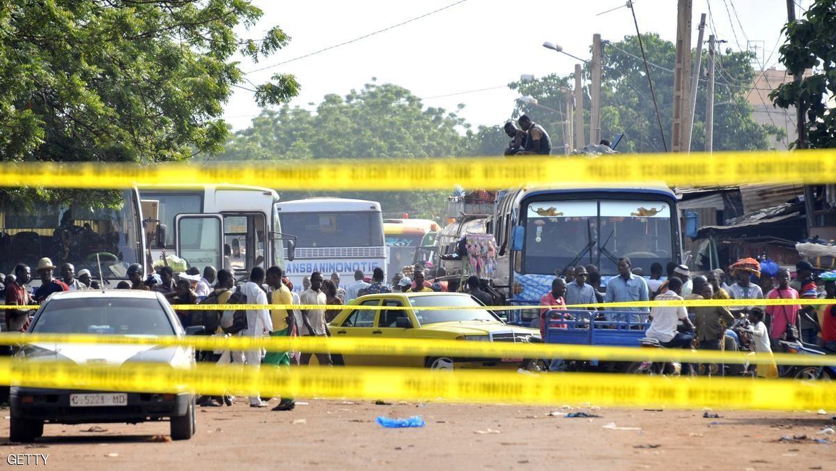 Атака на курорт в Мали: двое погибших, 36 заложников освобождены