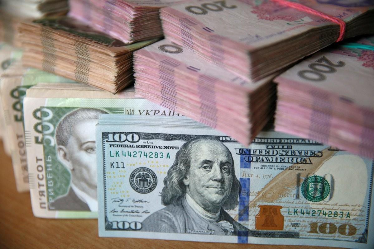 Штаты выделили почти $18 млн на борьбу с коррупцией на Украине»